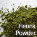 500g Henna Powder (No Acc)