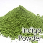 200g Indigo Powder