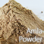 100g Amla Powder
