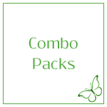 HENNA - INDIGO COMBO PACKS